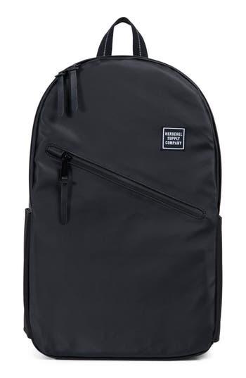 Herschel Supply Co. Parker Studio Collection Backpack - Black