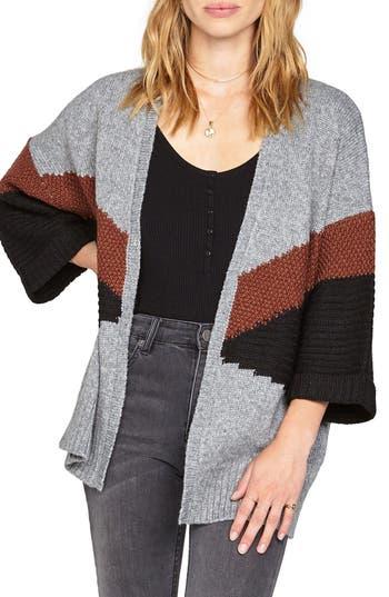 Women's Amuse Society Beckett Stripe Sweater