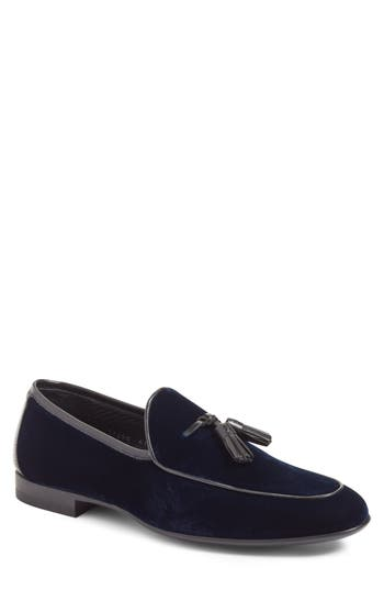 Magnanni Denton Tassel Loafer