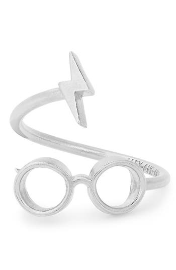 Alex and Ani Harry Potter™ Glasses Wrap Ring