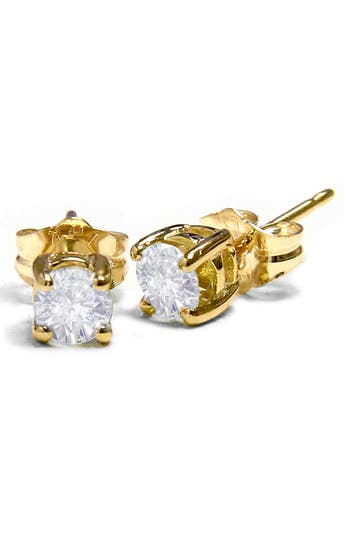 Jane Basch Birthstone Earrings