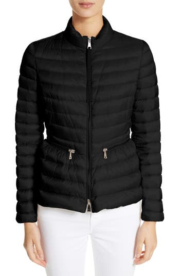 Women's Moncler Agate Quilted Puffer Jacket at NORDSTROM.com