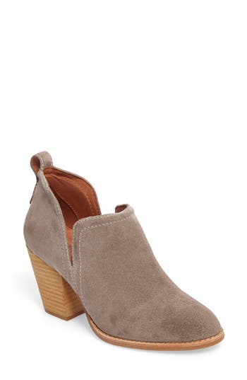 Jeffrey Campbell Rosalee Bootie, Brown