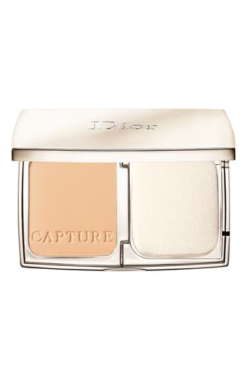 Dior Capture Totale Powder Foundation Compact - 20 Light Beige
