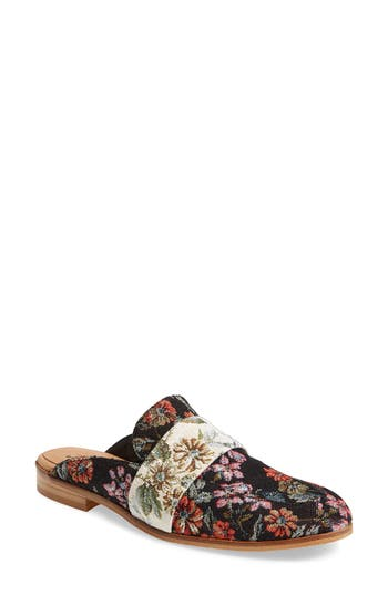 Free People At Ease Loafer, Black