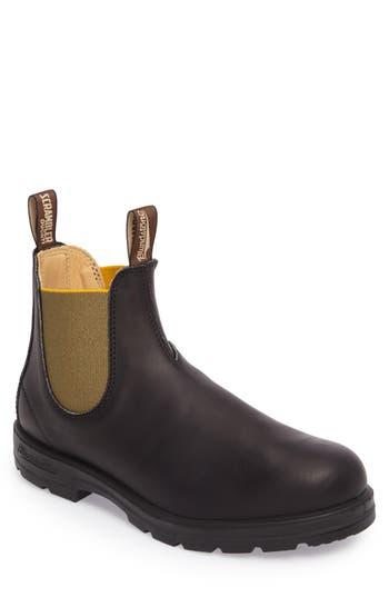 Blundstone Footwear Chelsea Boot- Brown