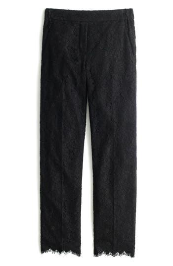 J.Crew Lace Pants