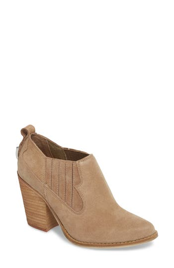 Chinese Laundry Sonoma Bootie, Brown