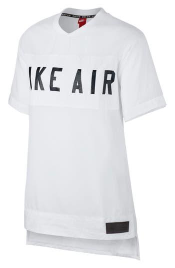 Nike Air Tee, White