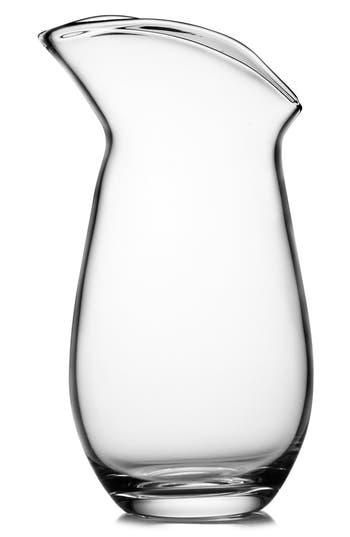 Nambe Small Moderne Vase, Size One Size - White
