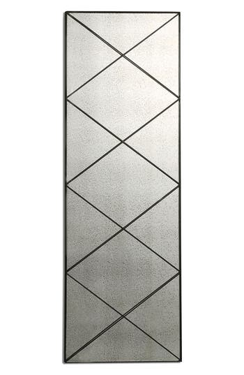Uttermost Emporia Wall Mirror, Size One Size - Grey