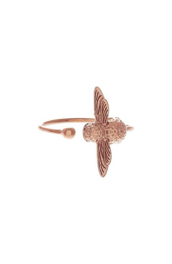 Women's Olivia Burton Bee Ring