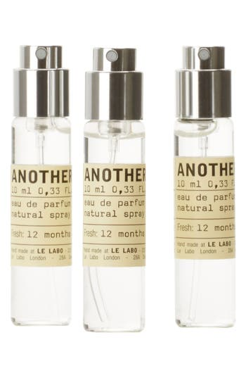 Le Labo AnOther 13 Travel Spray Refill Trio