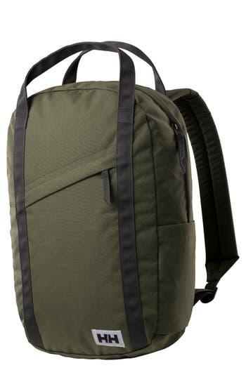 Helly Hansen Oslo Backpack - Green