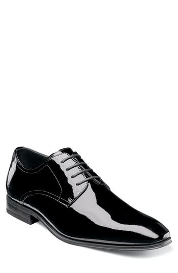 Florsheim Tux Plain Toe Derby