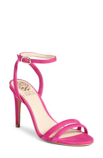 Women's Vince Camuto Kareenat Sandal, Size 9 M - Pink