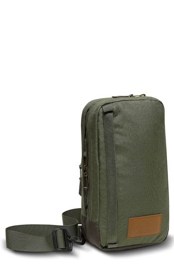 The North Face Field Bag - Green