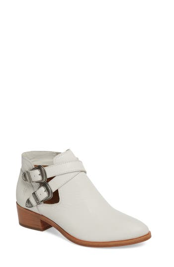 RAY WESTERN BOOTIE