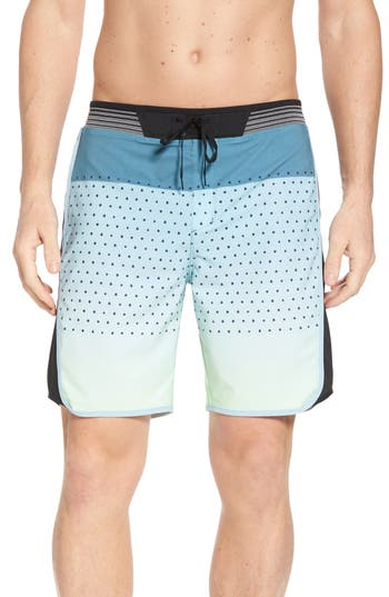 Hurley Hyperweave Motion Reef Board Shorts
