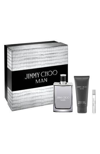Jimmy Choo Man Set ($130 Value)