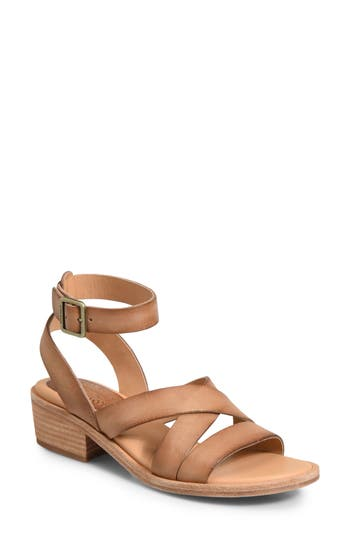 Kork-Ease Marianna Sandal, Brown