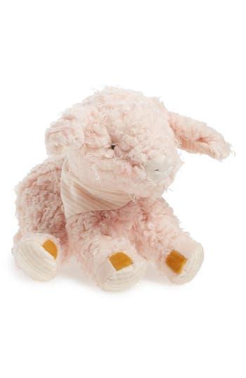 Infant Bunnies By The Bay Hammie Pig Stuffed Animal