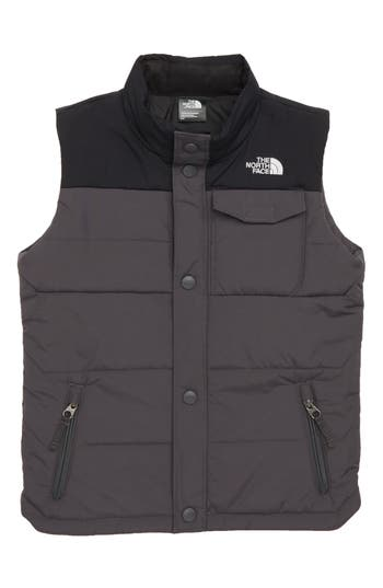 Boys The North Face PatrickS Point Vest