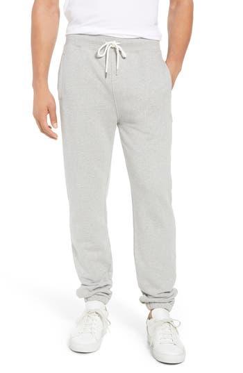Cotton Regular Fit Sweatpants