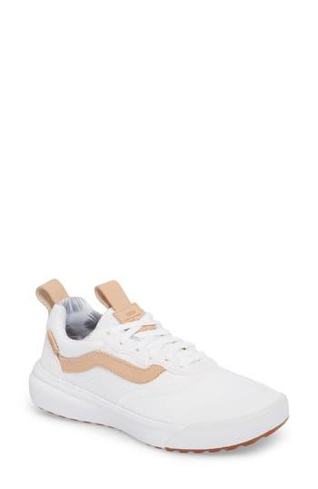 Vans Women's X Leila Hurst Ultrarange Rapidweld Sneaker BTD5thi7C