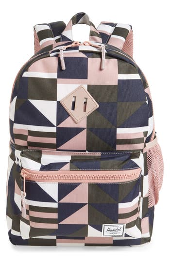 Girls Herschel Supply Co Extra Large Heritage Backpack