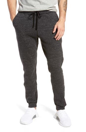 Slim Fit Knit Sweatpants