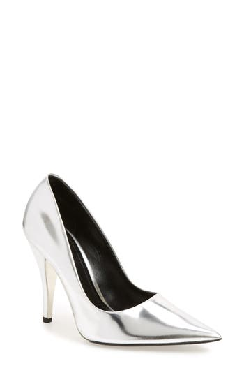 ROSAINE POINTY TOE PUMP