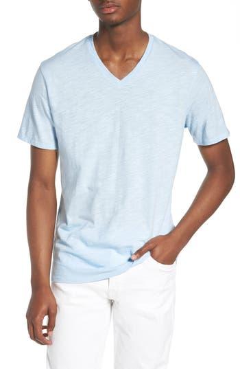 The Rail Slub Cotton V-Neck T-Shirt