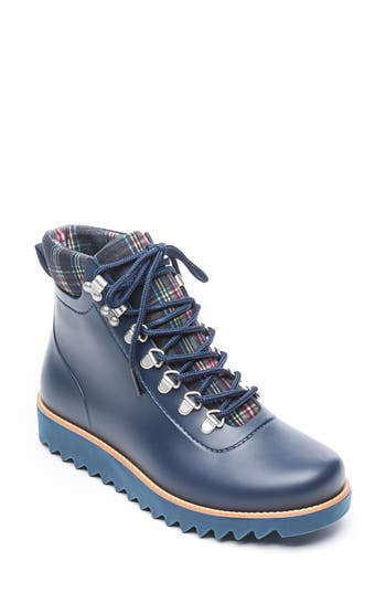 Bernardo Winnie Waterproof Rain Bootie (Women)
