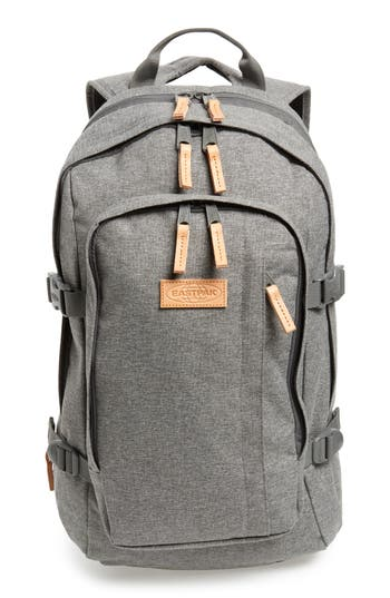 EVANZ BACKPACK - GREY