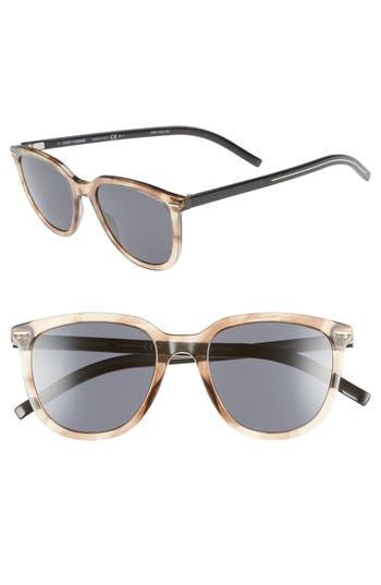 Dior 51mm Polarized Sunglasses