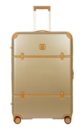 Bric's Bellagio 2.0 32-Inch Rolling Spinner Suitcase