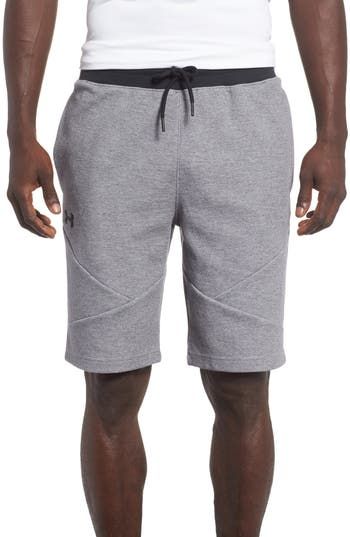 Under Armour Sportstyle 2X Regular Fit Shorts