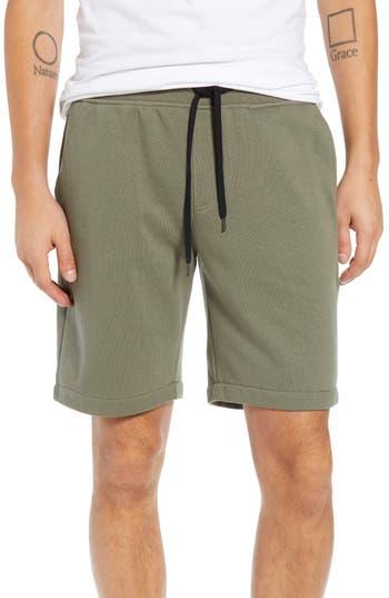 The Rail Fleece Shorts