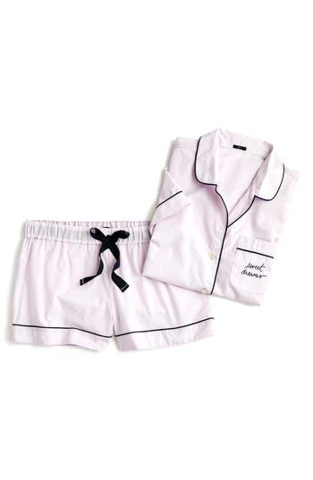 J.Crew Sweet Dreams Pajamas