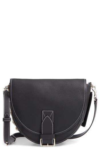 JW Anderson Leather Saddle Bag