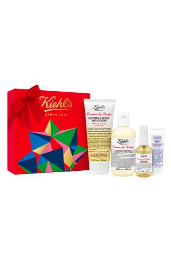 Kiehl's Since 1851 Head to Toe Hydrators Set
