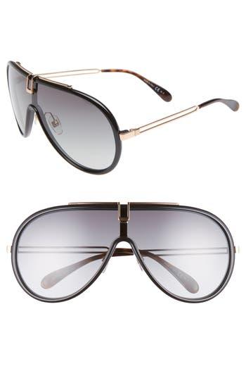 Givenchy 135mm Shield Sunglasses
