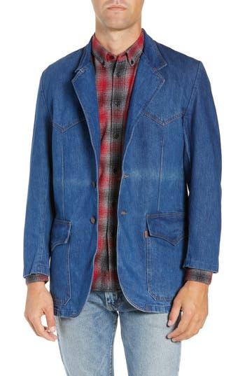 Levi's® Vintage Clothing Denim Blazer