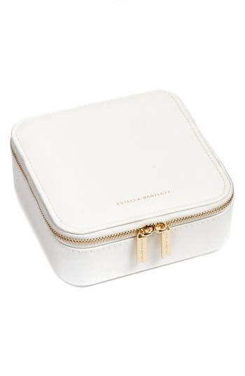 Estella Bartlett Square Jewelry Box