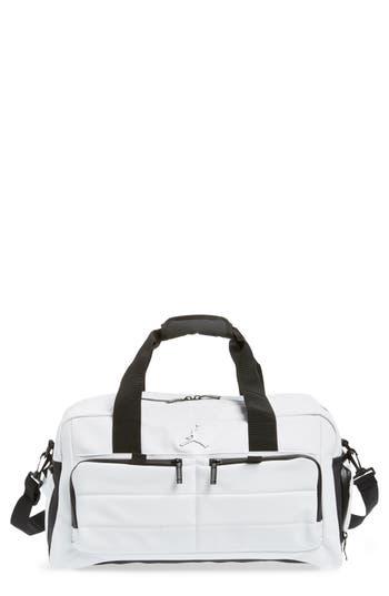 Boys Jordan All World Edition Duffel Bag