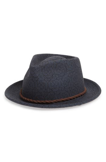 Goorin Brothers The Pacific Wool Fedora