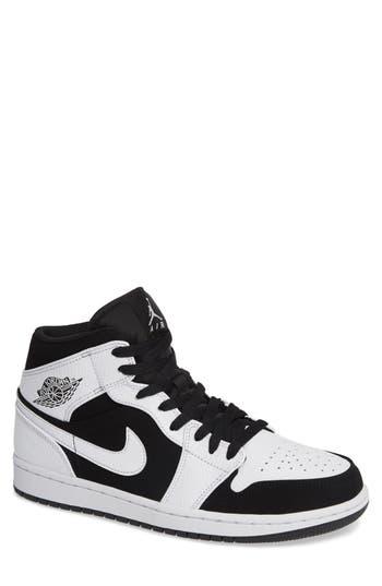 Nike 'Air Jordan 1 Mid' Sneaker
