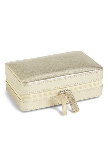 Nordstrom Travel Jewelry Box