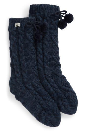 UGG® Fleece Lined Socks